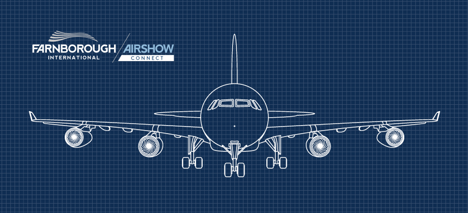 Farnborough International Airshow Spotlights