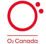 O2 Canada Logo