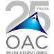 Ontario Aerospace Council logo