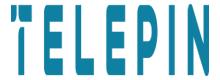 Telepin logo