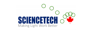 Logo Sciencetech Inc.