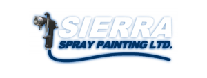 Sierra Spray Painting Ltd.